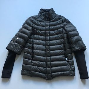 Vince Camuto Puffer Down Jacket